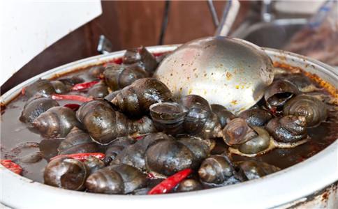 螺蛳食谱有哪些 夏季怎样吃螺蛳 健康吃螺蛳的方式