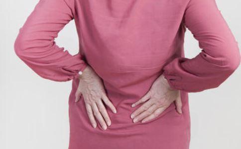 更年期会腰酸吗 更年期腰酸背痛是什么原因 更年期腰酸背痛怎么办