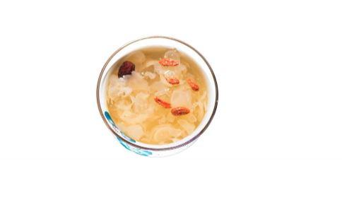 怎么煮红枣银耳汤熬出来不红 秘诀在这