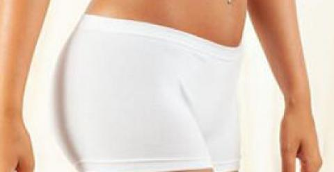 女人穿内裤要注意什么 女人内裤怎么清洗 内裤清洗的方法有哪些