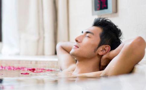 性欲低下?这些洗澡可提高性欲