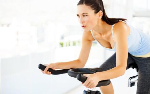 动感单车怎么骑 4种方式更减肥