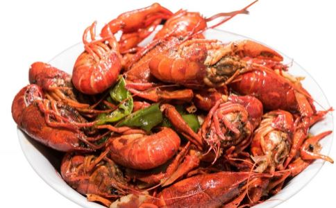 剥小龙虾月入万元 剥小龙虾的诀窍 吃小龙虾注意什么