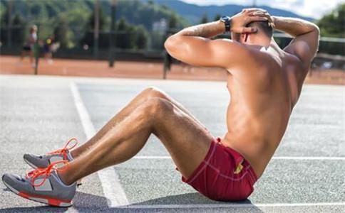 腹肌如何快速增肌 腹肌增肌的运动 腹肌长肌肉的原理