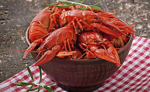 三斤小龙虾致过敏休克 哪些人不适合吃小龙虾 小龙虾怎么吃