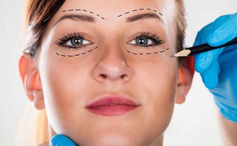 双眼皮术后如何护理 割双眼皮后怎么护理 割双眼皮后不能做什么