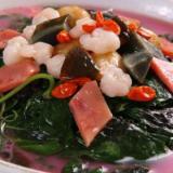 常吃红苋菜的好处 强身健体有奇效