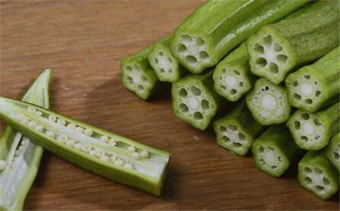 小孩子吃秋葵有什么好处 小孩子吃秋葵注意什么 秋葵怎么做