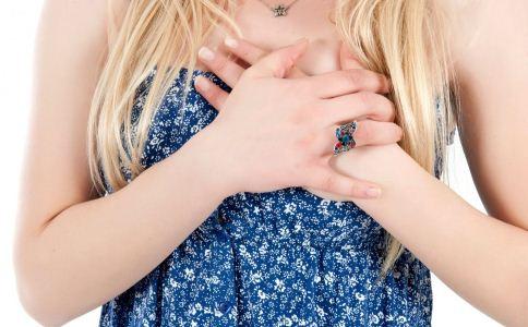 老是乳房胀痛怎么回事 六个方法帮你缓解