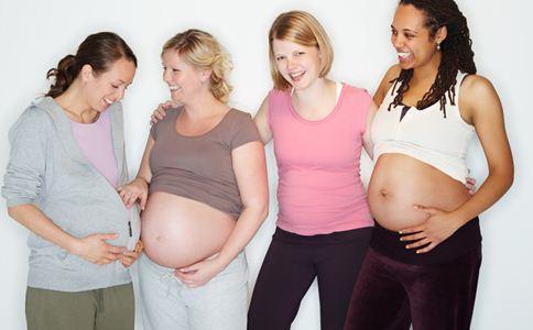 如何提高宝宝颜值 孕期保健常识 孕妇如何保健