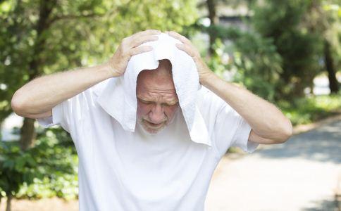 老人夏季养生的方法 老人夏季怎么养生 老人夏季养生的注意事项