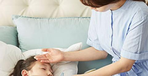 儿童流感发烧怎么退烧 儿童流感发烧几天能好 儿童流感有哪些表现