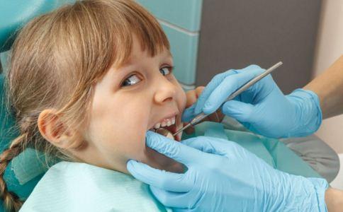 出现蛀牙该怎么办 蛀牙补牙怎么做 蛀牙如何修复