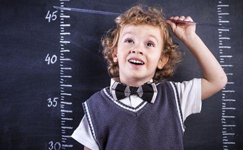 孩子长高的方法 儿童长高食谱 怎么让孩子长高