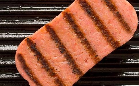 SPAM午餐肉在美召回 美召回SPAM午餐肉 SPAM午餐肉含有金属物体