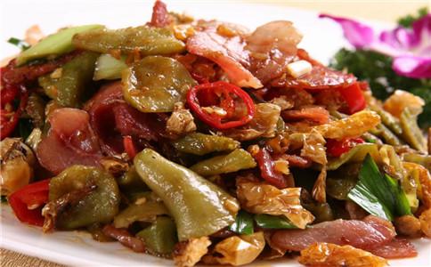 家常炒肉怎么做 炒肉有哪些做法 炒肉怎么做