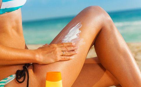 夏天如何涂防晒 夏天涂防晒的误区 夏天涂防晒存在哪些误区