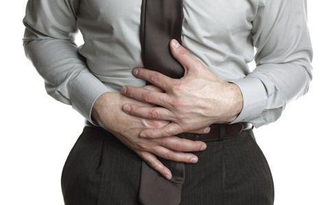 胃胀气怎么办 如何缓解胃胀气 胃胀气的原因