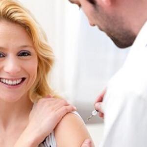 广东宫颈癌疫苗第一针 疫苗保护力达90%