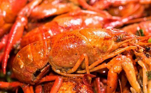 小龙虾吃多会长寄生虫 小龙虾怎么吃 小龙虾的健康吃饭