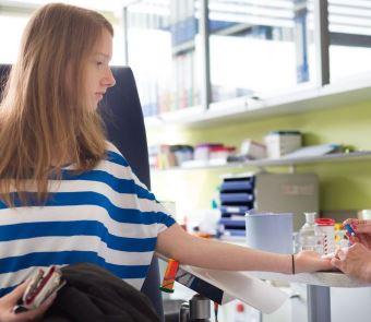 经期为什么不能献血 世界献血者日 什么情况不能献血