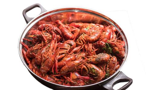 如何蒸好小龙虾 蒸小龙虾的技巧 如何健康吃小龙虾