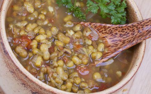 女人怎么排出湿气 哪些方法可以祛湿 祛湿食物有哪些