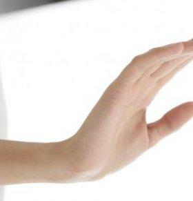 从手看健康 如何从手看健康 按摩手的好处