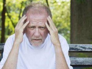 老人经常感觉头晕 注意6个原因