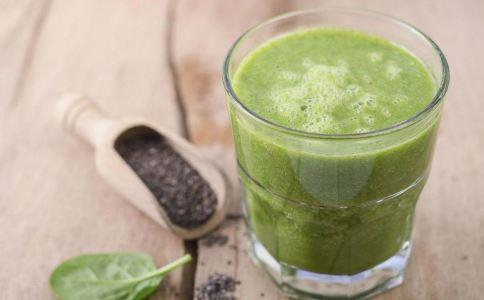 怎么给身体排毒 排毒清肠果蔬汁的做法 哪些果蔬汁清肠排毒