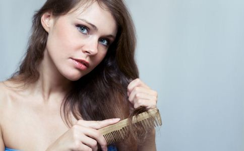 头发干枯毛躁怎么回事 头发干枯毛躁怎么护理 头发该怎么护理