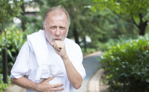 如何正确咳嗽 咳嗽有哪些注意事项 引起咳嗽的原因是什么