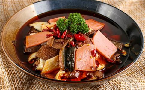 怎么做四川毛血旺 川味毛血旺的做法 毛血旺是哪里的菜