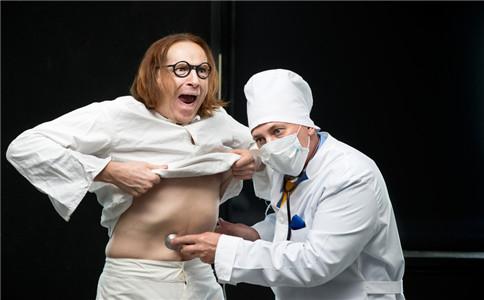 怎样检查胃癌 胃癌的症状有哪些 如何治疗胃癌
