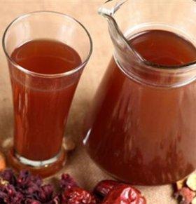 喝酸梅汤会胖吗 低热量不易长胖