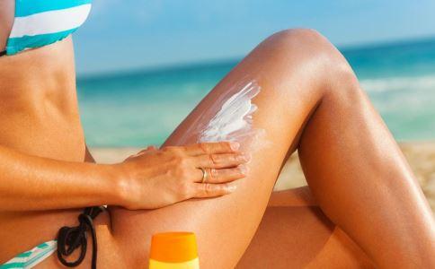夏天如何防晒 夏天什么颜色最防晒 夏天到了怎么防晒