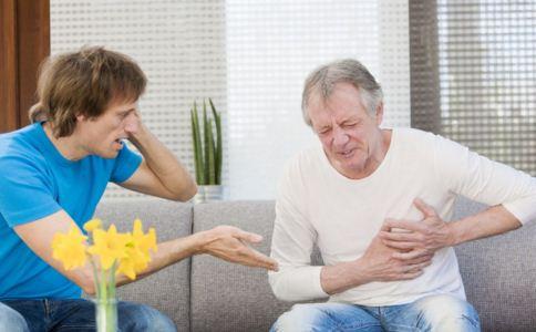 导致心绞痛的原因有哪些 怎么治疗心绞痛 如何预防心绞痛