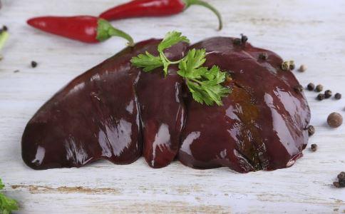 猪肝能养肝吗 吃猪肝能治肝病吗 猪肝的做法有哪些
