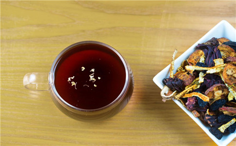 酸梅汤是酸性的吗 怎么制作酸梅汤 喝酸梅汤的好处