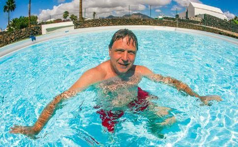 游泳可以减肥吗 减肥有什么方法 男人如何减肥