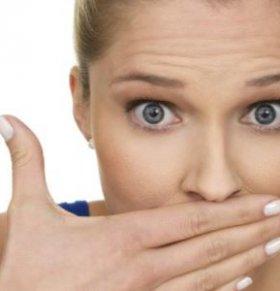 月经期间口臭加重怎么回事 月经期间有口臭什么原因 去口臭有什么方法