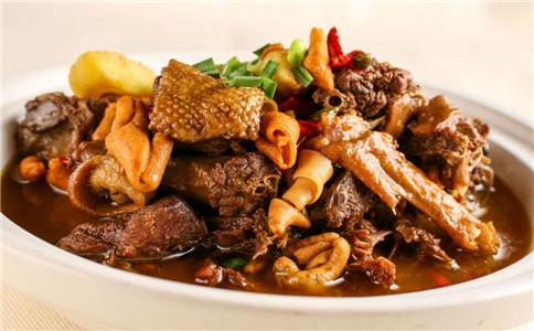 干锅美食怎么做 干锅美食食谱 怎么做干锅好吃