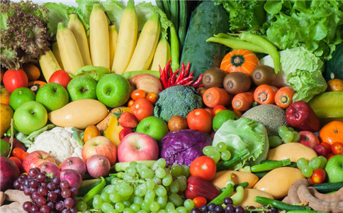 补钙吃什么食物 补钙的食物有哪些 补钙饮食如何安排