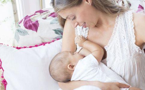新生儿母乳喂养的好处 母乳喂养注意什么 母乳喂养注意事项