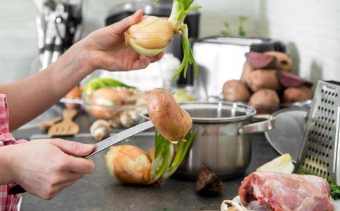 木须肉的做法 怎么做木须肉 木须肉的营养