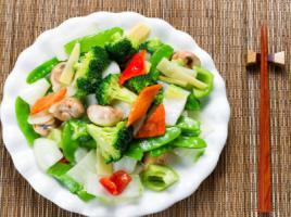 秋季养胃的蔬果有哪些