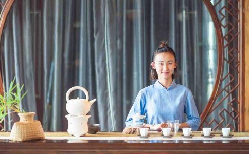 苦丁茶的泡法 苦丁茶的功效 苦丁茶怎么泡