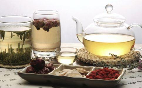 喝什么茶解暑 解暑的茶有哪些 夏季喝什么茶消暑