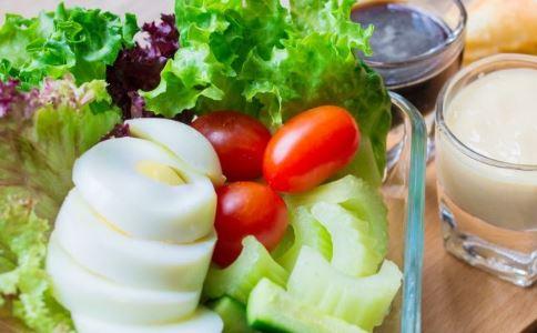 难吃的菜才养人 请吃这五种蔬菜