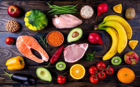 高脂饮食要把控 健康才有保障